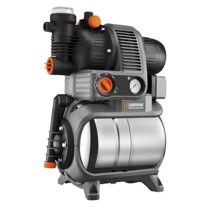 Impianto idrico domestico GARDENA 5000/5