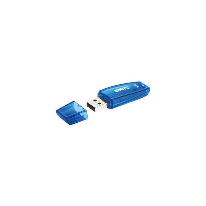 EMTEC INTERNATIONAL C410 Color Mix (32.0 GB, USB 2.0 Tipo-A)