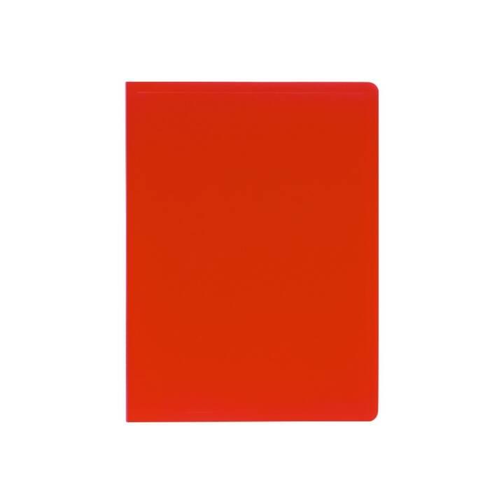 EXACOMPTA A4 livret rouge
