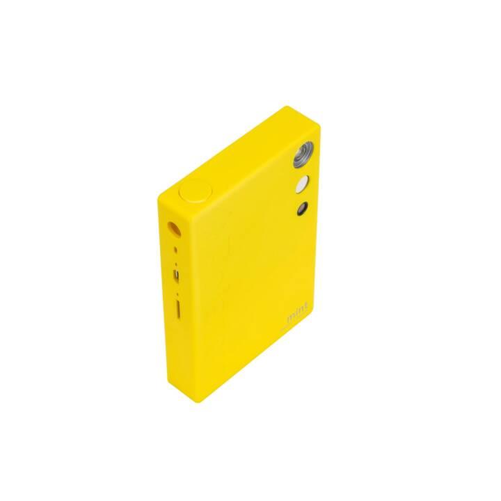 POLAROID Menthe, jaune