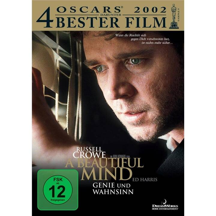 A beautiful mind (DE, EN)