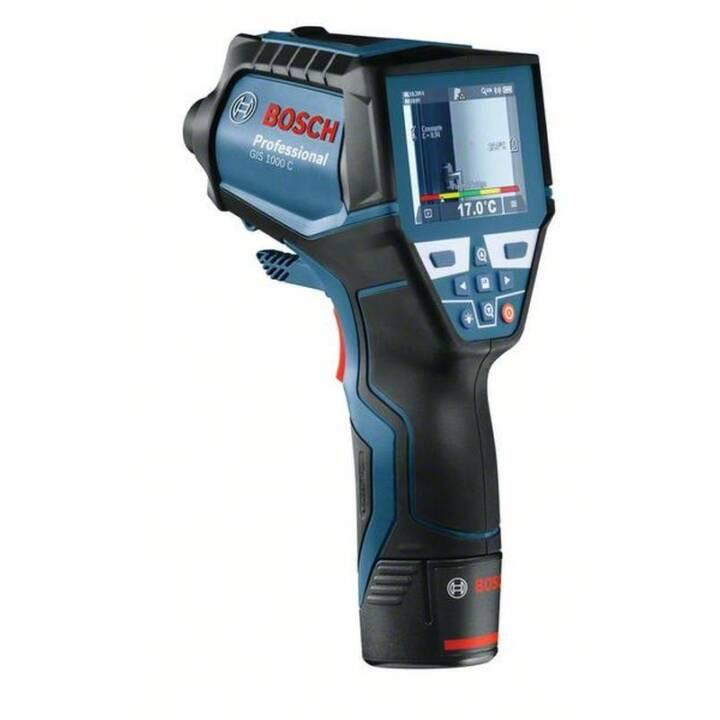 BOSCH Professional GIS 1000 C Batterie 4