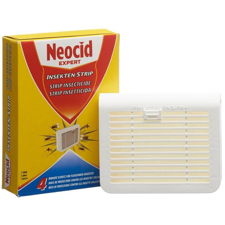 MARTEC Ventosa di insetti Neocid Expert (4 pezzo, Compatto)