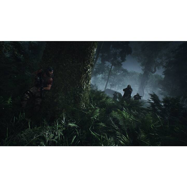 Tom Clancy's Ghost Recon: Breakpoint Ultimate Edition (DE, FR, IT)