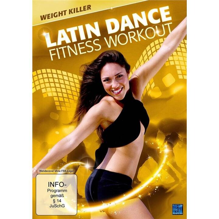 Latin Dance Fitness Workout - Weight Killer (DE)