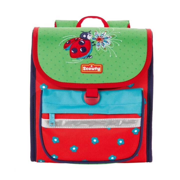Scouty Minibuddy Kindergarten-Thek Tiger