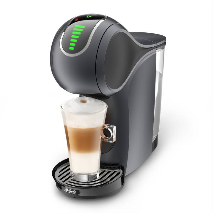 DELONGHI Genio S Touch EDG426.GY (Dolce Gusto, Gris)