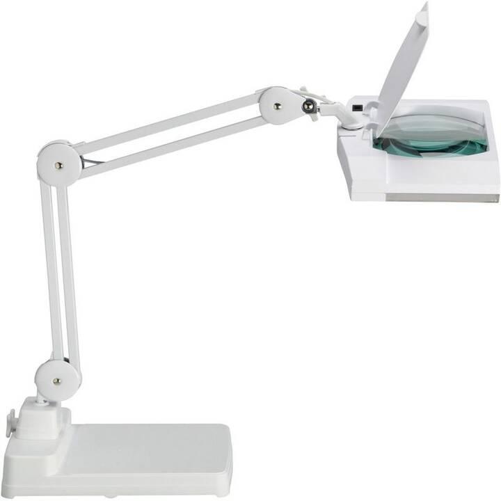 MAUL Lampada con lente d'ingrandimento