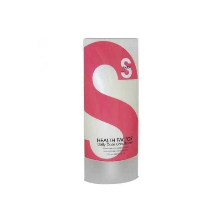 TIGI S-Factor Health Factor Après-shampooing (250 ml)