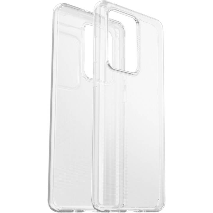 OTTERBOX Backcover Clearly Protected Skin (Galaxy S20 Ultra, Transparente)