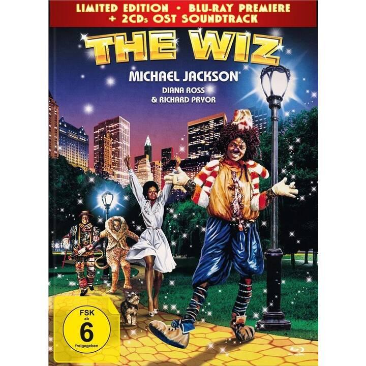 The Wiz (DE, EN)