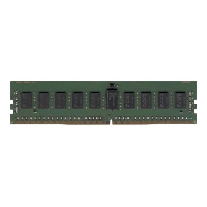 DATARAM DTM68131-H (1 x 16 GB, DDR4-SDRAM, DIMM 288-Pin)