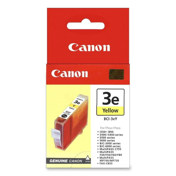 CANONE BCI-3eY