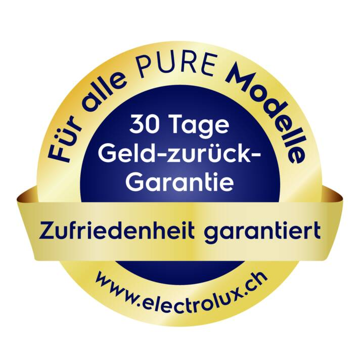 ELECTROLUX Pure F9 White