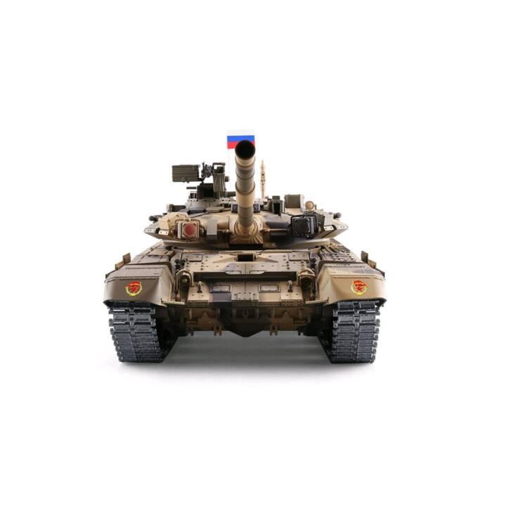 HENG LONG T-90, RTR