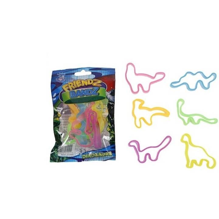 SOMBO Friendz Bandz Dino oder Einhorn