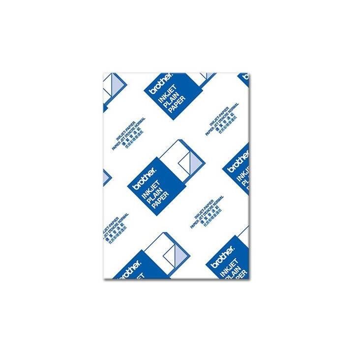 BROTHER BP60PA Inkjektpapier (A4, 250 Blatt)