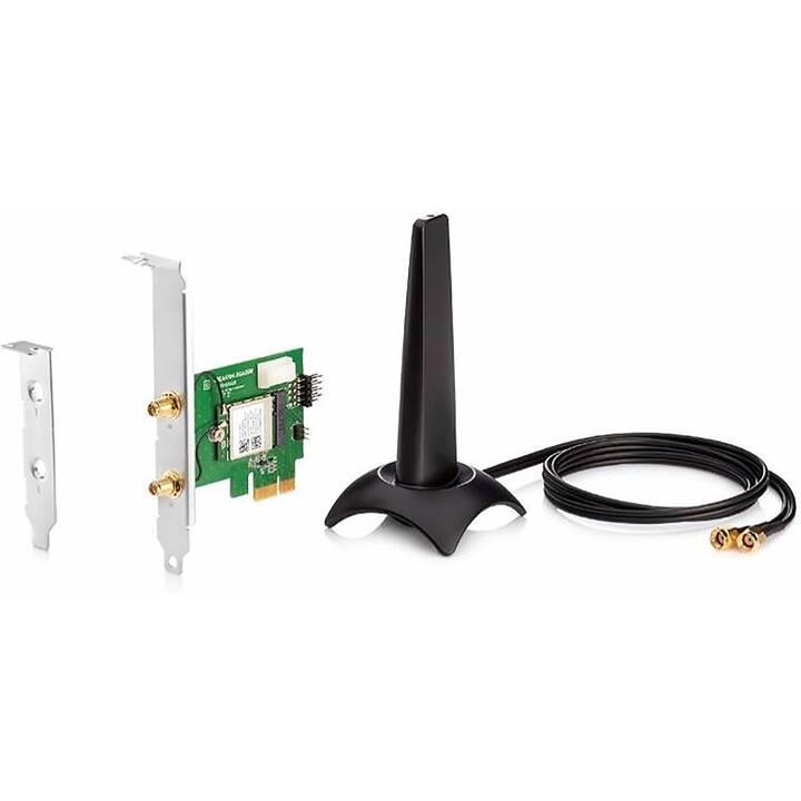 HP Carte réseau (PCI, RP-SMA)