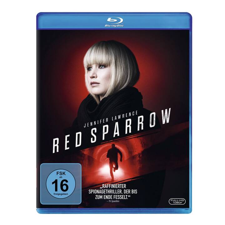 Red Sparrow (DE)