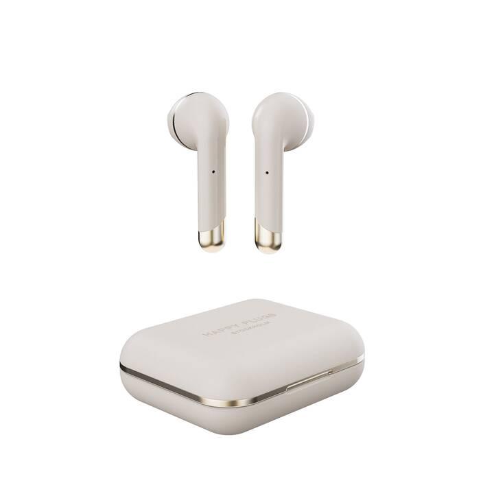 HAPPY PLUGS Air 1 (Earbud, Bluetooth 5.0, Crema)