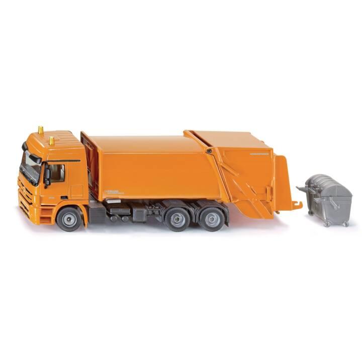 SIKU Müllwagen