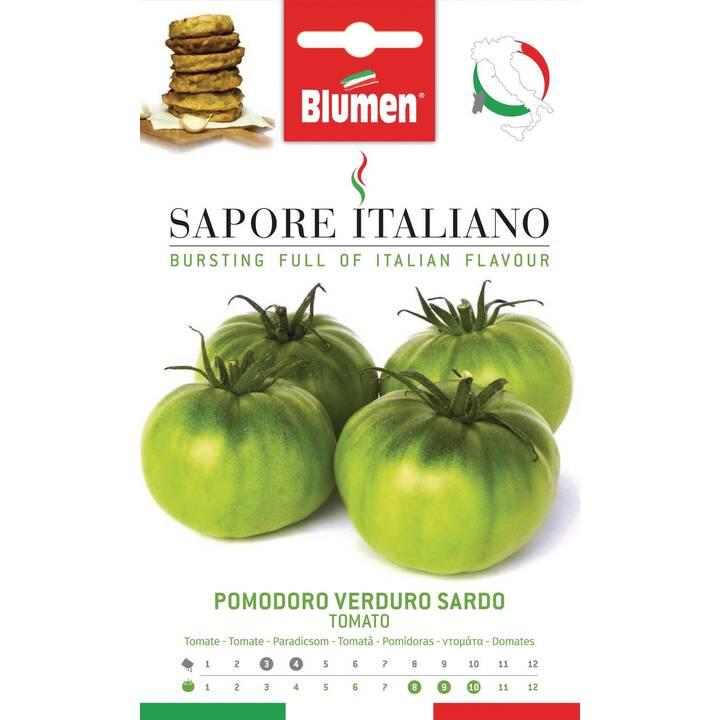 BLUMEN Tomate Verduro Sardo (0.2 g)