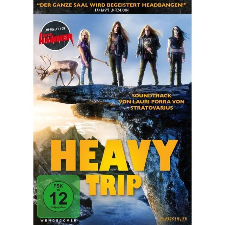 Heavy Trip (DE, FI)