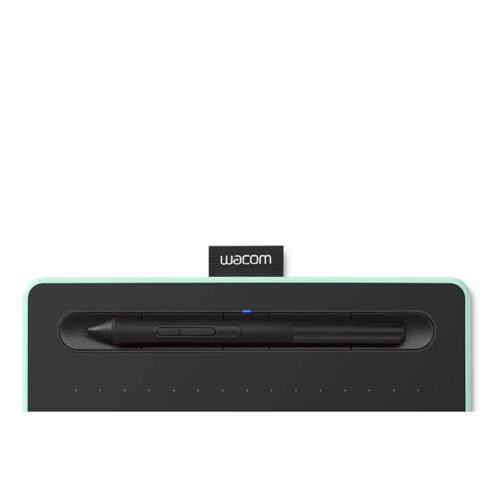 WACOM Intuos S Bluetooth, Pistazie