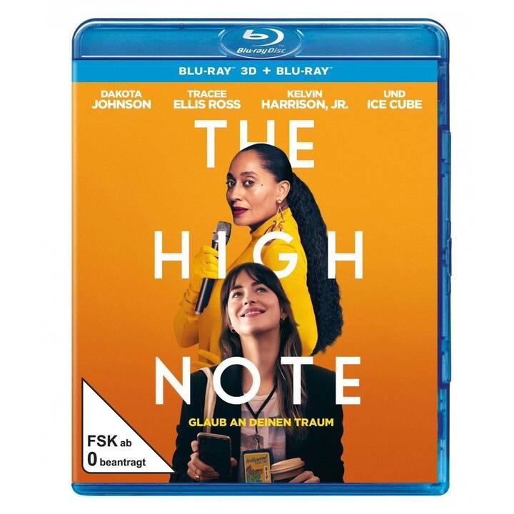 The High Note (DE, EN)