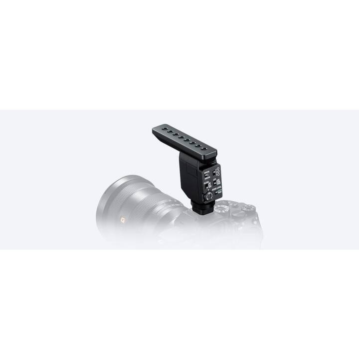 SONY ECM-B1M Shotgun Mikrofon (Schwarz)