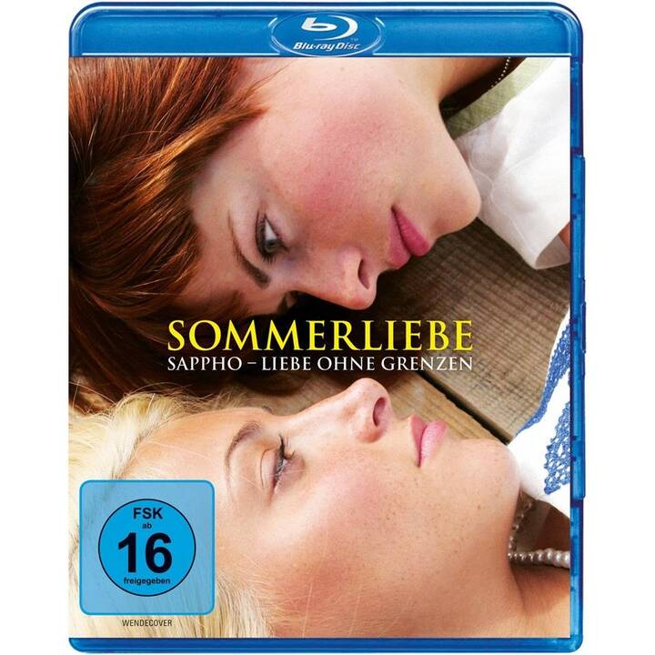 Sommerliebe - Sappho - Liebe ohne Grenzen (DE, EN)