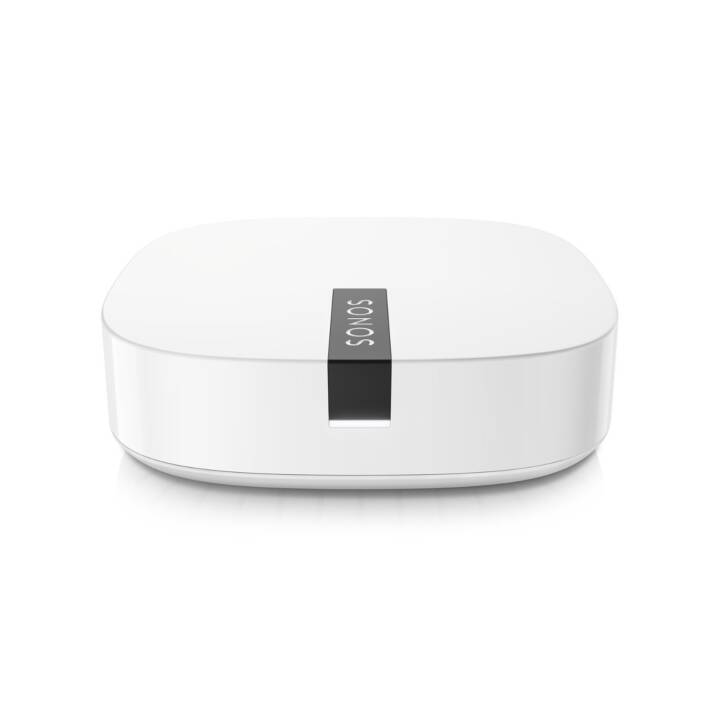 SONOS Wireless Bridge Boost Blanc Blanc