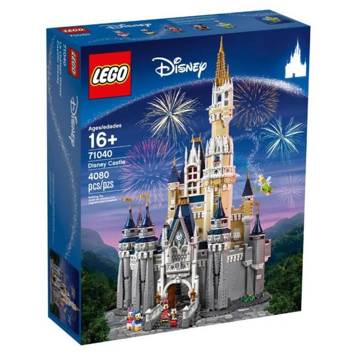 LEGO Disney Das Disney Schloss (71040)