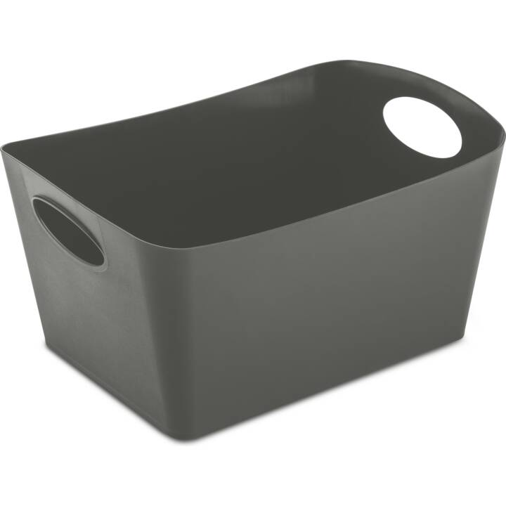 KOZIOL BOXXX M Ablagebox (Grau)