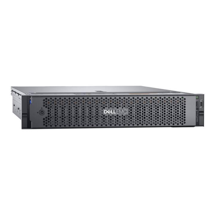 DELL EMC PowerEdge R740 Xeon Silver 4110 2.1 GHz, 16 GB RAM, 240 GB SSD