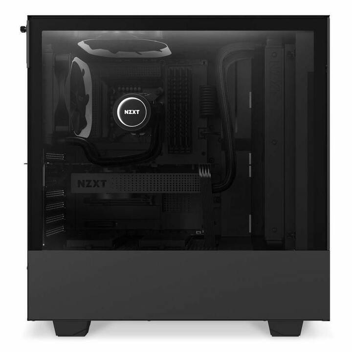 NZXT H510 Elite (Midi Tower)