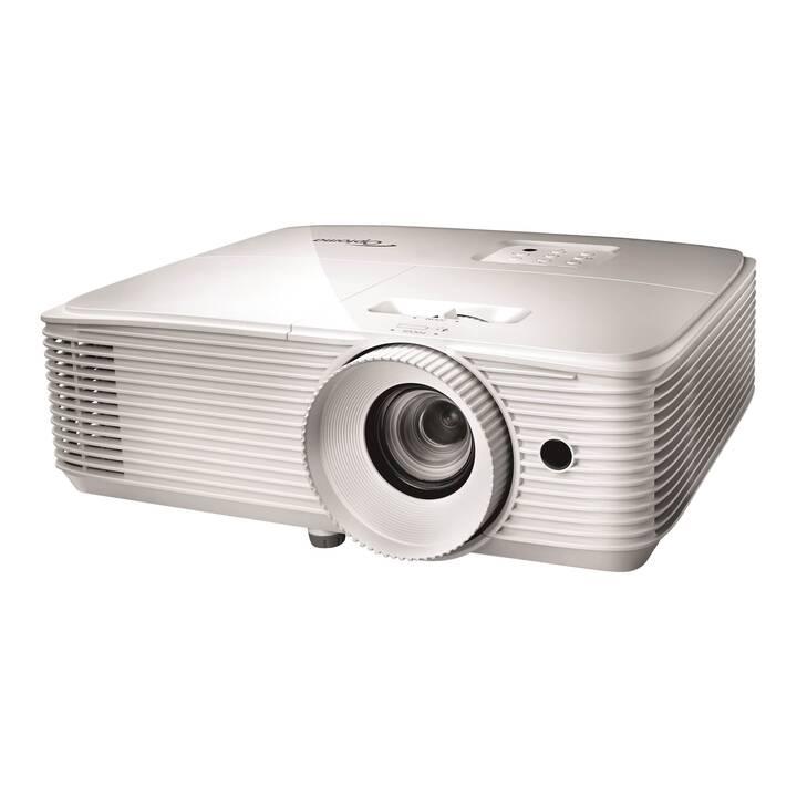 OPTOMA HD29HLV (DLP, Full HD, 4500 lm)