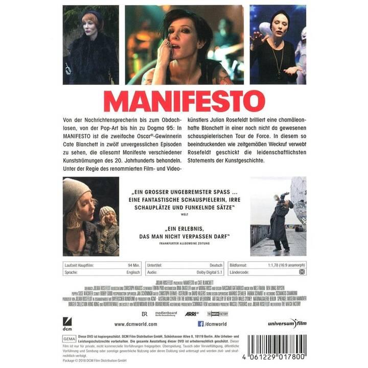 Manifesto (EN)