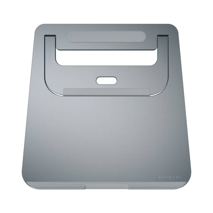 SATECHI Aluminium Notebook Stand, Space Gray