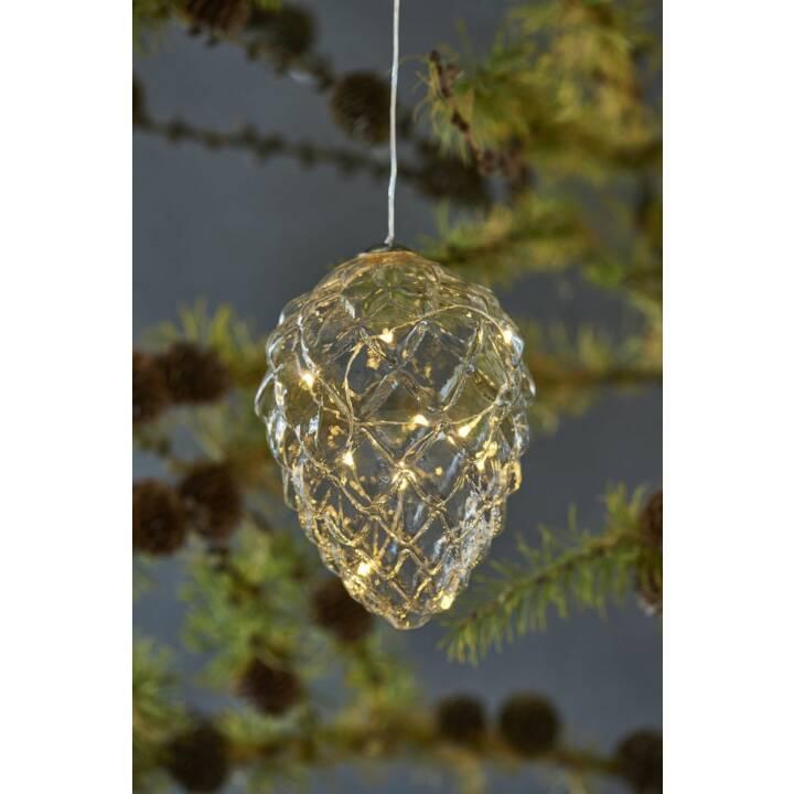SIRIUS Celina LED Kieferzapfen, 13 cm
