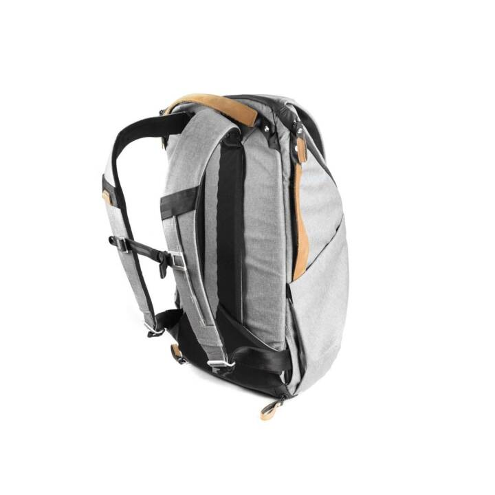 PEAK DESIGN Everyday Fotorucksack (30 l, Hellgrau)