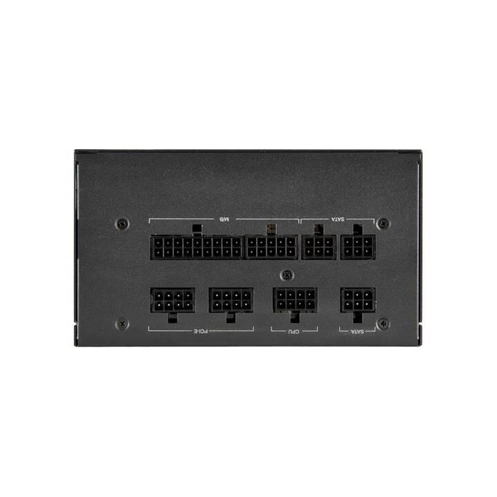 CHIEFTRONIC Polaris PPS-650FC (650 W)