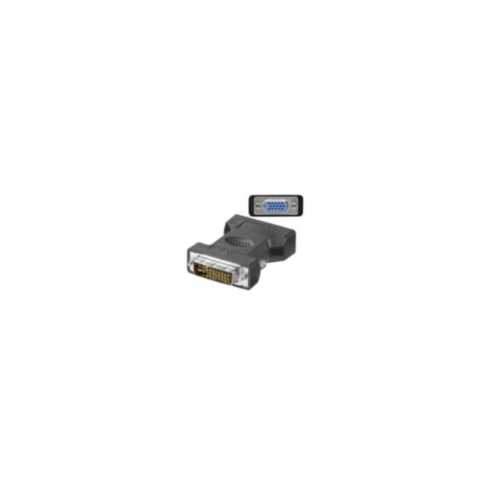 MICROCONNECT Video-Adapter (DVI-I)