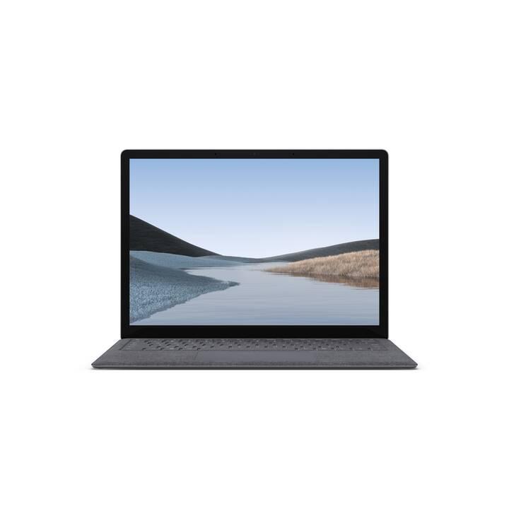 "MICROSOFT Surface Laptop 3 V4C-00007 (13.5"", Intel Core i5, 8 GB RAM, 256 GB SSD)"