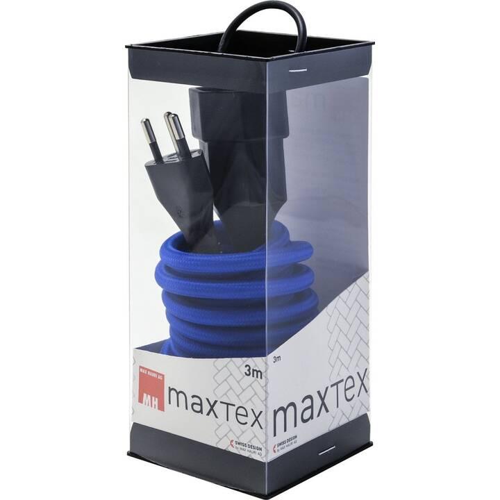 MAX HAURI Estensione MaxTex (T13 / T12, 3000 mm, Blu)