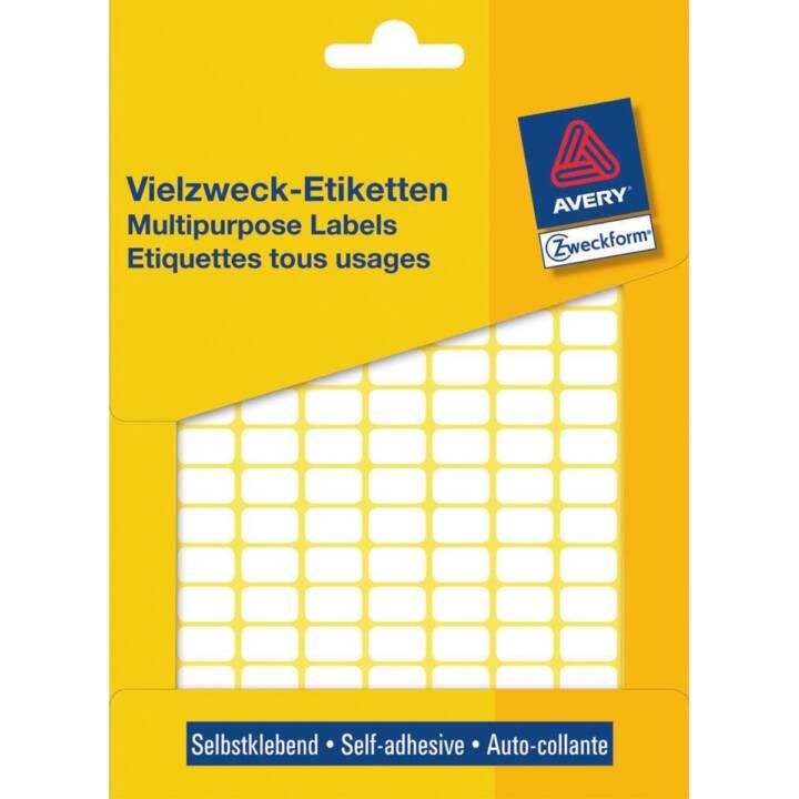 AVERY ZWECKFORM Etichette (29 foglio, Executive)