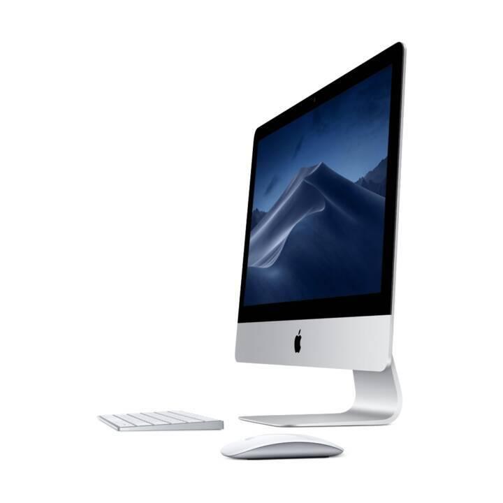 APPLE iMac Retina 4K (2019) (Intel Core i5, 16 GB, 1 TB HDD)