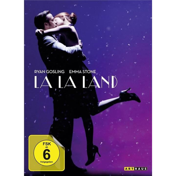 La La Land (DE, EN)