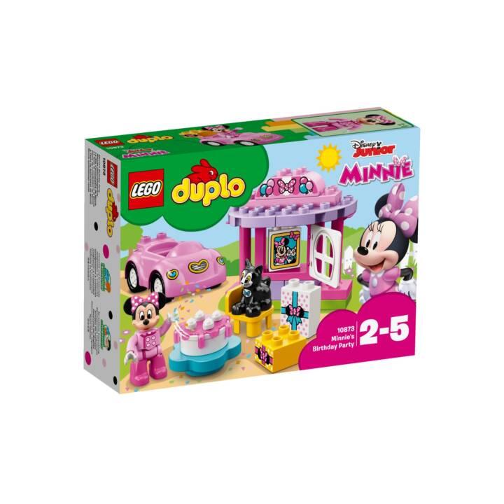 LEGO DUPLO Minnies Geburtstagsparty (10873)