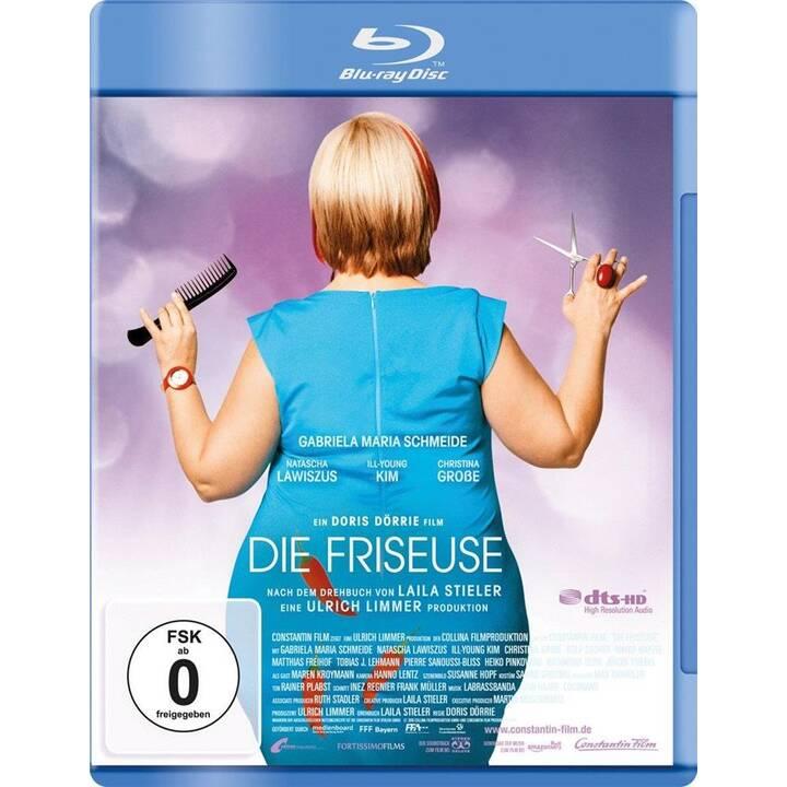 Die Friseuse (DE)